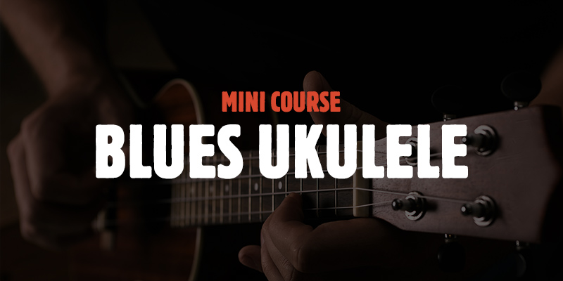 Blues Ukulele