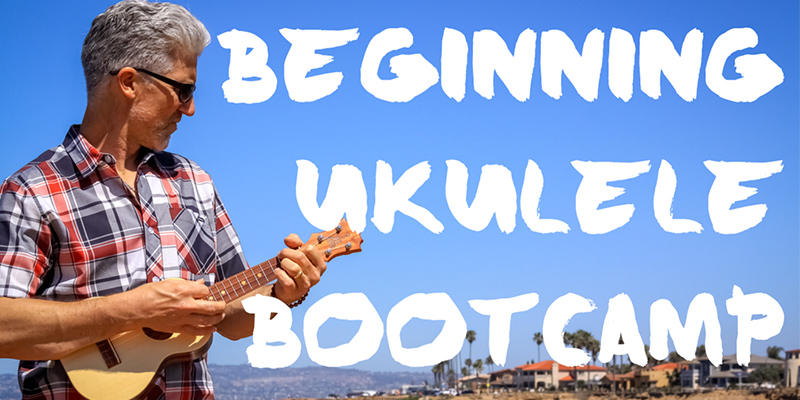 Uke Like The Pros Beginner Bootcamp