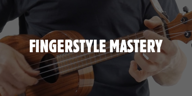Fingerstyle Mastery