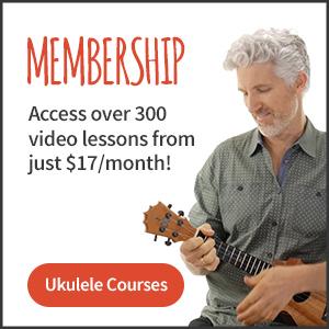 Ukulele Courses