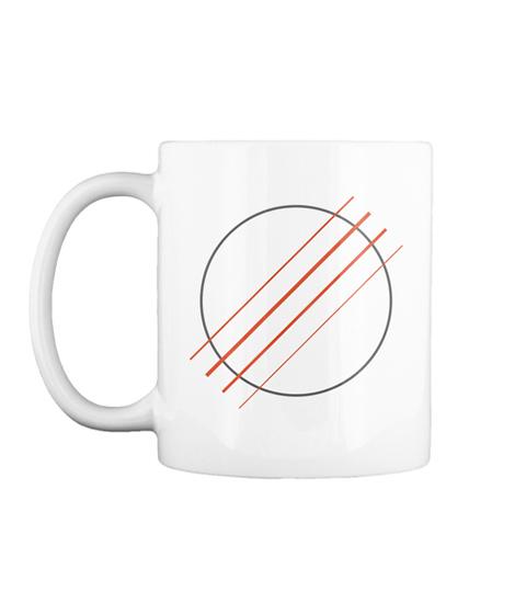 Sound Hole Mug
