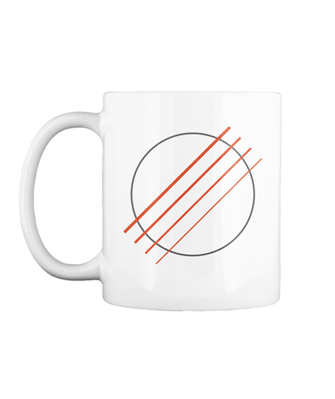 Low G/Baritone Mug