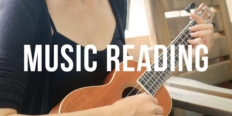 Music Reading For Ukulele