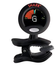 snark clip on tuner