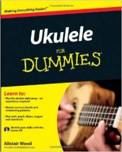 Ukulele For Dummies | Best Ukulele Books