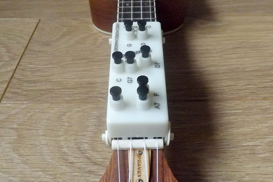 Ukulele Chord Changer Review | Ukulele Go