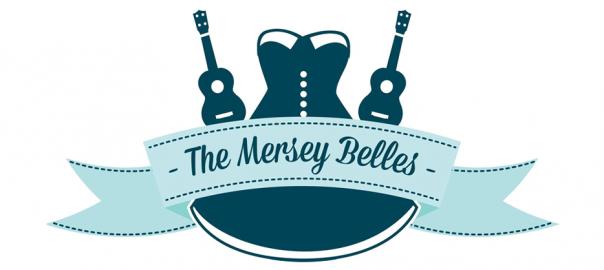 Mersey Belles Logo