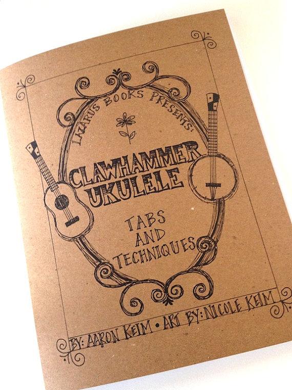 Ukulele Books by The Quiet American   Ukulele Go