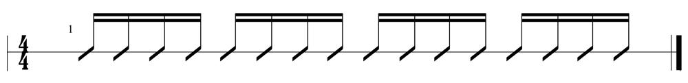 Funk Rhythm Ukulele