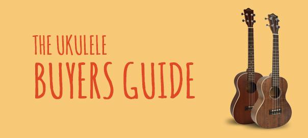 ukulele buyers guide