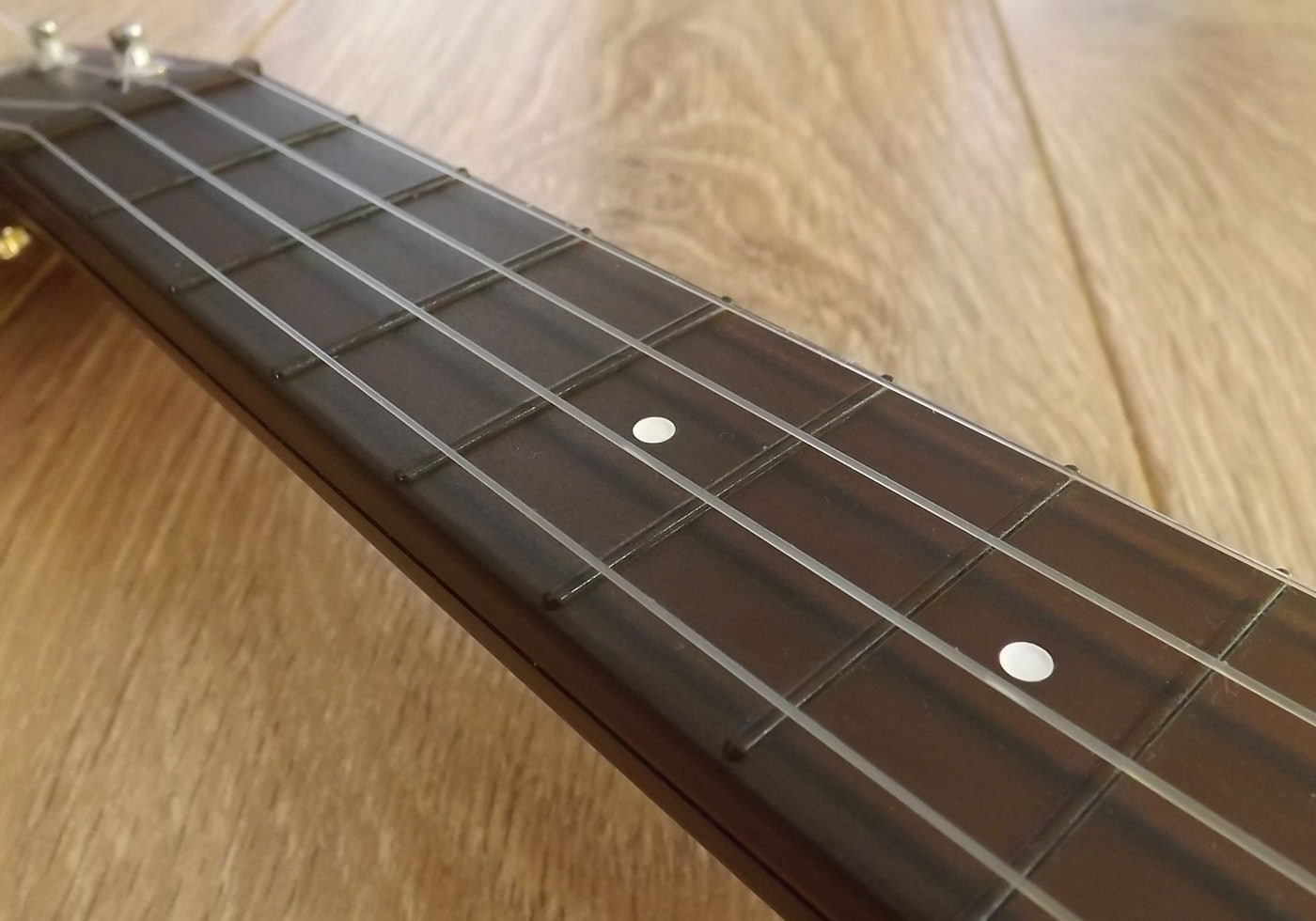 outdoor tenor ukulele frets