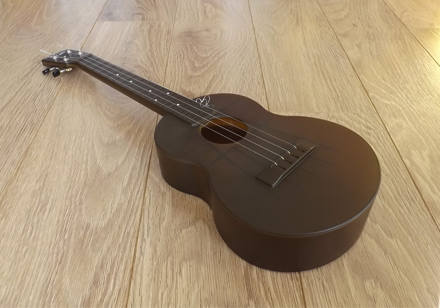 outdoor ukulele tenor