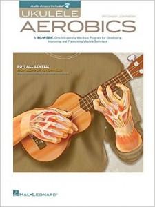 Ukulele Aerobics Best Ukulele Books