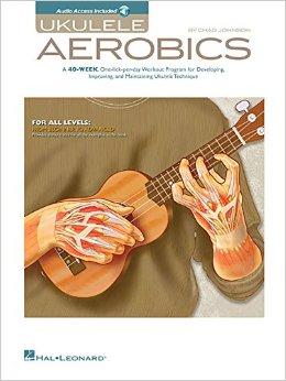 ukulele-aerobics