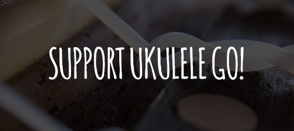 Support Ukulele Go