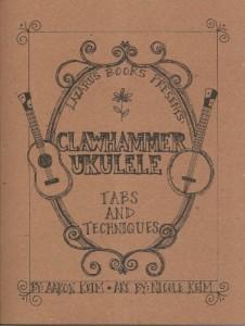 Clawhammer Ukulele Best Ukulele Books