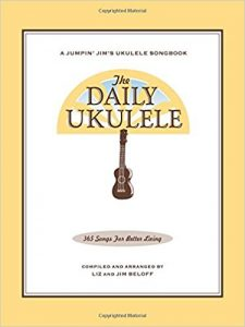 The Daily Ukulele Best Ukulele Books