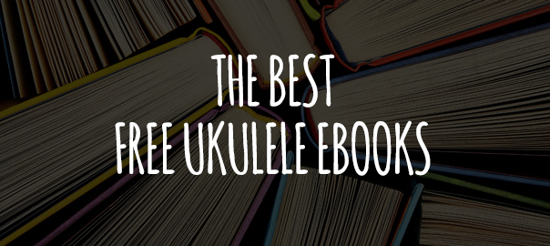 free ukulele ebooks
