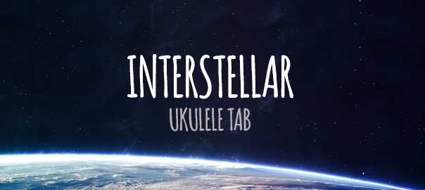interstellar ukulele