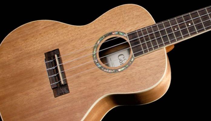 cordoba ukuleles
