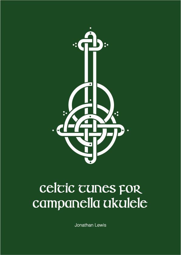 Irish Tunes For Campanella Ukulele