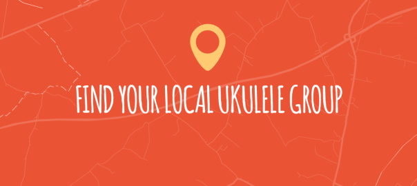 Find Your Local Ukulele Group