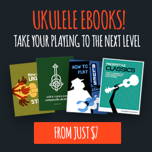 Ukulele Ebooks