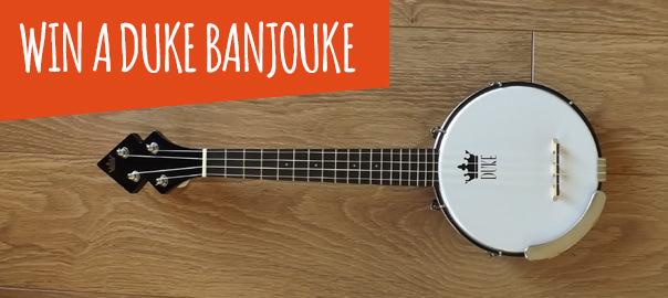 Win Duke Banjouke