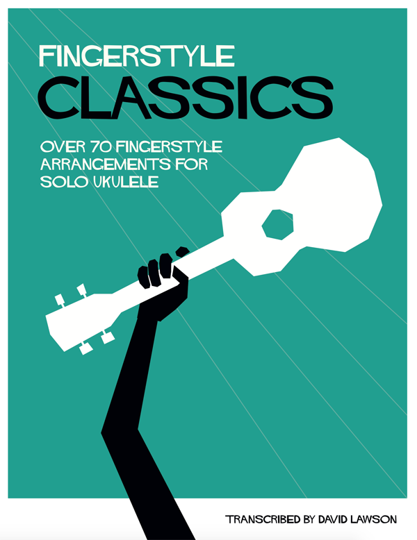 Ukulele Fingerstyle Classic Ebook