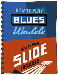 Solo Ukulele Ebook Pack