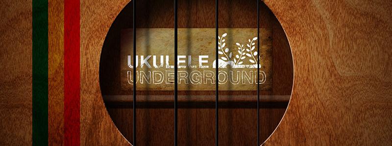 Ukulele Underground Facebook Group