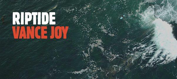 Riptide Vance Joy Ukulele Lesson