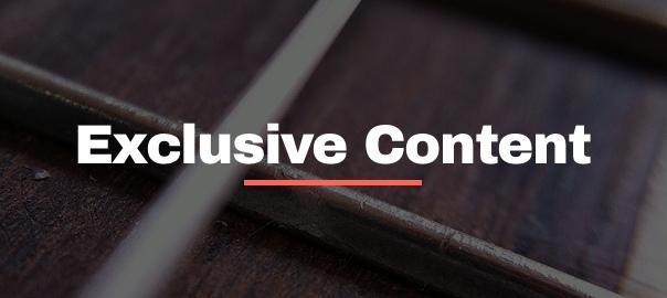 Exclusive Ukulele Content