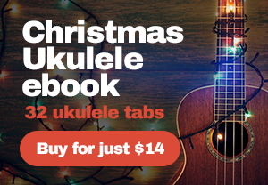Chistmas Ukulele Ebook